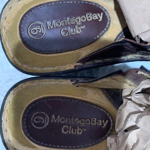 Montego Bay Club Shoes - Montevideo Bay Club Sandals